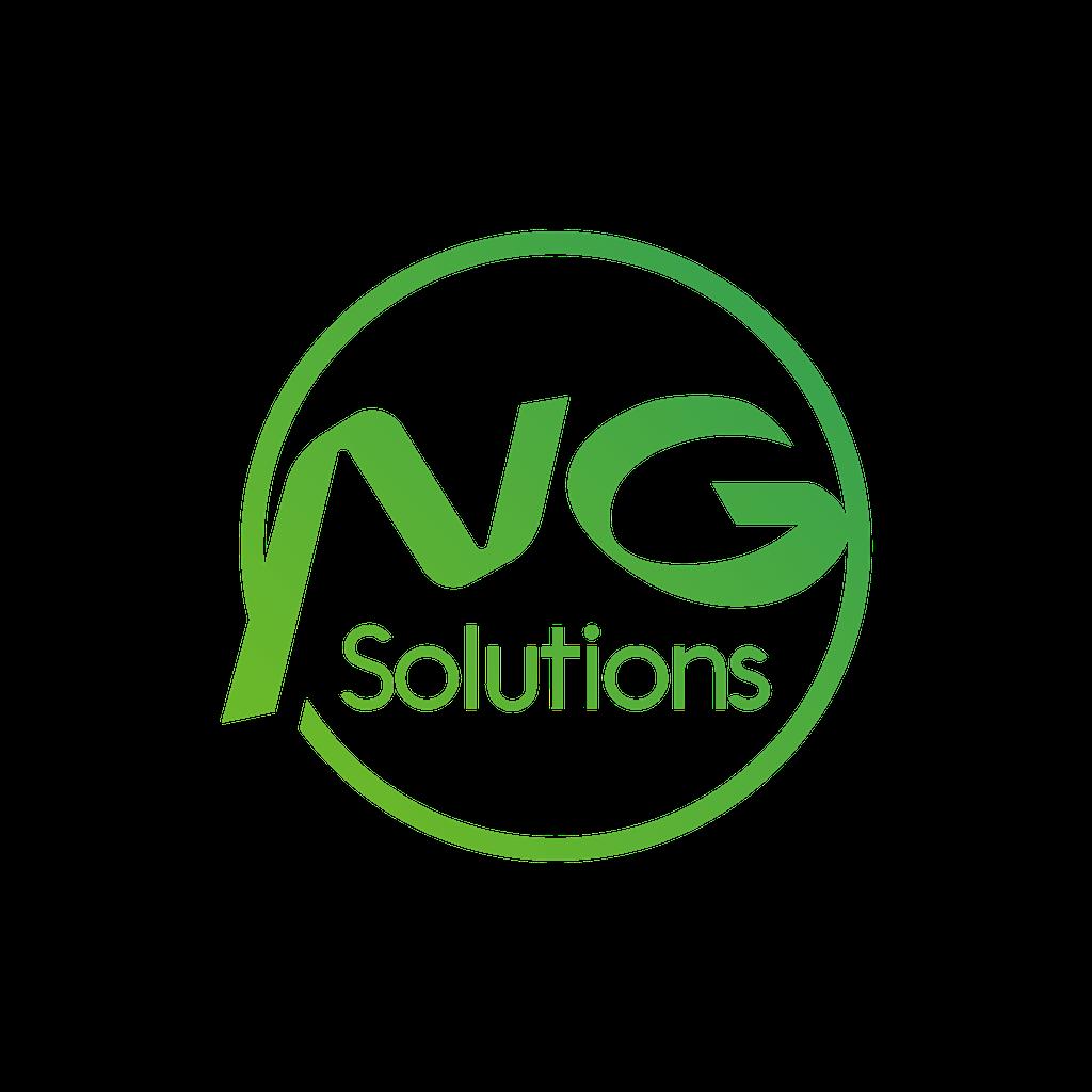NG Solutions Blog Logo